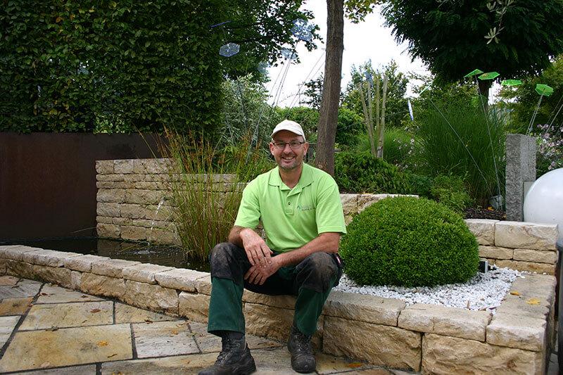 Gartenpflege Albstadt