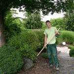 Gartenfplege vom Profi - Albstadt Lautlingen